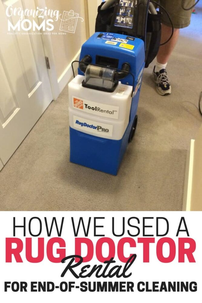 doctor mighty commercial carpet cleaning machine refurbished grade pro product rug