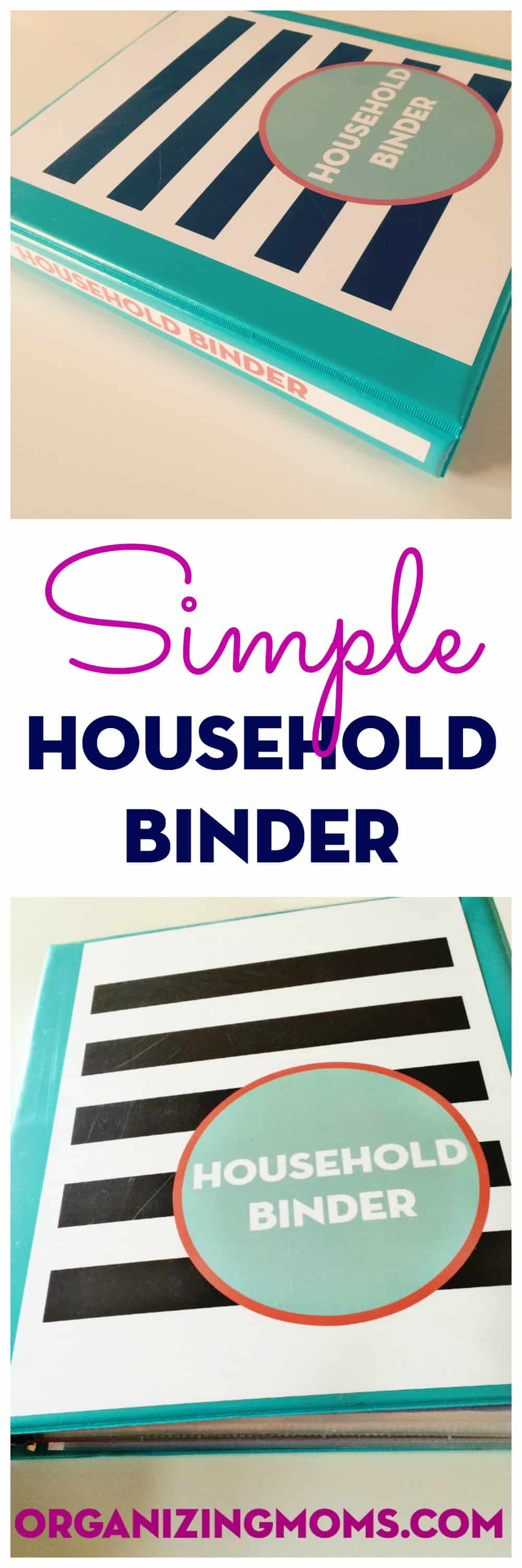 Simple Binder 28 Images Cover A Tutorial Easy
