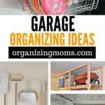 Garage Organization Ideas You Won't Want to Miss