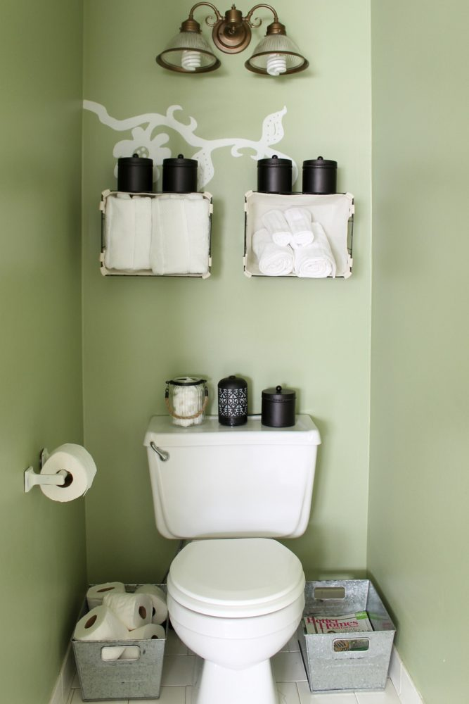 Organizing ideas for bathrooms decoration ideas bathroom for Bathroom organization ideas