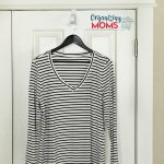 My totally honest Stitch Fix review. The Jessa Essential Knit Tee. Meh.