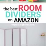 the best room dividers on amazon