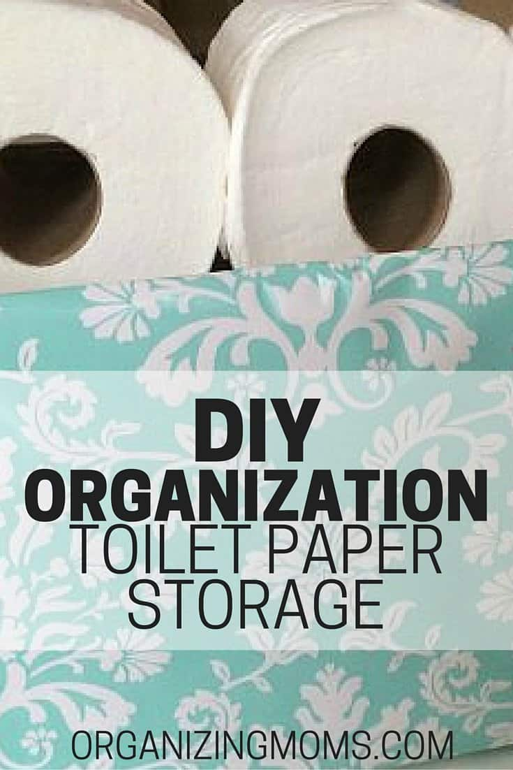 Easy Diy Organization Project That Doesn T Cost Any Money To Make Use Stuff