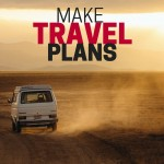 Get organized by making travel plans for the holidays. Get ready to enjoy the holiday season!