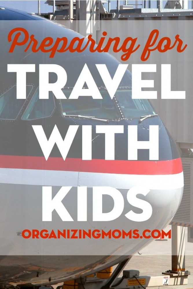 Get organized and enjoy your trip! Articles, posts, and resources to help you in planning travel with kids.