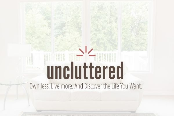 uncluttered course